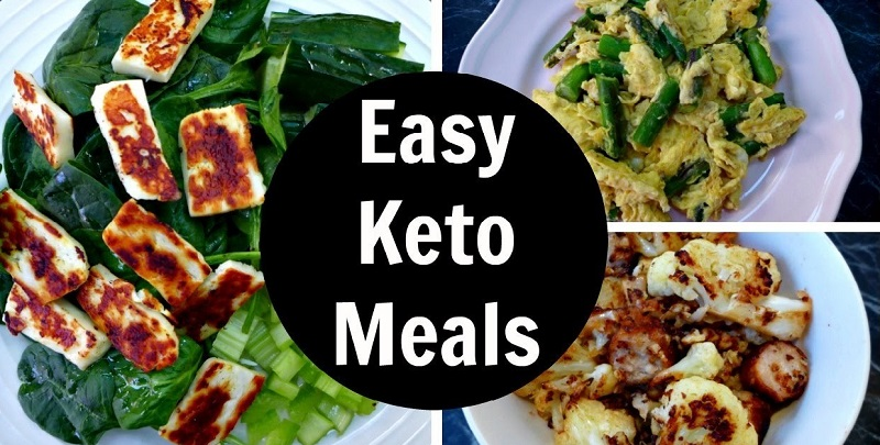 keto diet plan