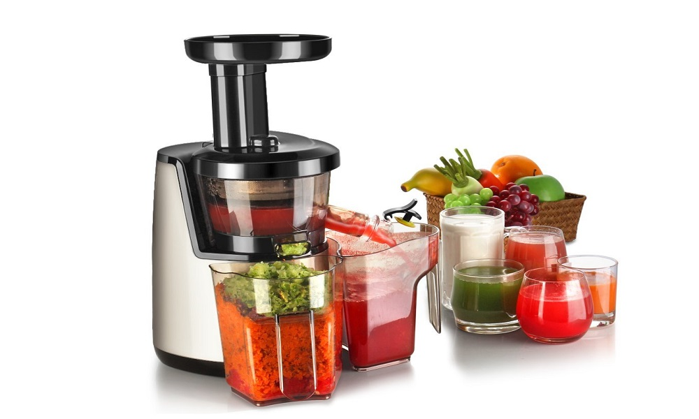 Top 3 Juicers To Look For In 2019
